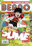 Beano Subscription - 20 Issues for £20 Delivered at Beano Shop