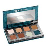 """Urban Decay Highly Pigmented Eyeshadow Palette - :On the Run"""""""