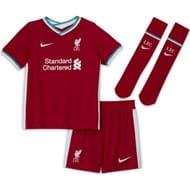 Nike Liverpool Kids Kit