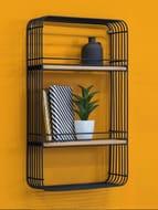 Rectangular Portal Shelf
