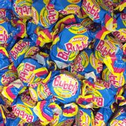 Anglo Bubbly Bubble Gum : 200g