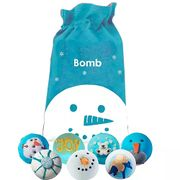 Bomb Cosmetics You're the Coolest Gift Sack - Free Delivery