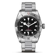 Tudor Black Bay Steel Automatic Men's Watch - Only £2430!