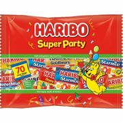 Haribo Super Party Pack (1.12kg)