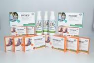 Win over £100 worth of Alchemlife Natural Herbal Supplements