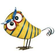 Owl Garden Ornaments