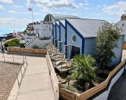 Win a Two Night Retreat at the Beachcroft Beach Hut Suites