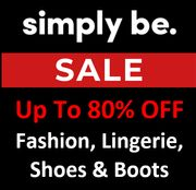 SIMPLY BE SALE - up to 80% off - RUMMAGE TIME!