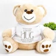Massive Hug Teddy