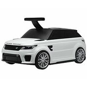 Range Rover 2 in 1 Suitcase and Ride on - Only £29.99!