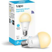 TP-Link Tapo Smart Bulb, Wi-Fi Smart Switch - Only £8.99!