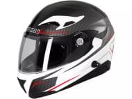 *SAVE £50*  Duchinni Colt D405 Full Face Helmet Black/White
