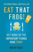 Eat That Frog Kindle Edition - Only 0.99!
