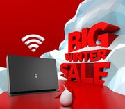 Vodafone Big Winter Sale - Superfast 2 Broadband 63Mbps (Extra 28Mbps) - £23p/m