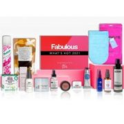 Latest in Beauty Box worth £128