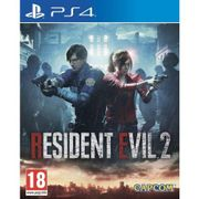 PS4 Resident Evil 2 £12.95 at the Game Collection