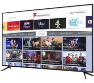 "Save £150! JVC Android 65"" Smart 4K Ultra HD HDR LED Google TV - £449.00"