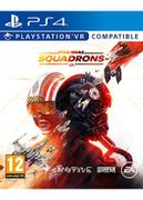 SAVE £12 Star Wars: Squadrons (PS4)