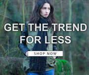 Everything £5 Or Less Inc Watches, Jewellery & Clothing At 5PoundStuff!