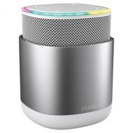 Pure Discover Bluetooth Wireless Portable Alexa Smart Speaker & Internet Radio