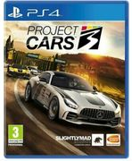 Project Cars 3 PS4 New Sealed - Only £10.99!