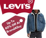 BrandAlley Levi's Sale - Save Up To 60%