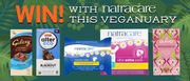 Win Period Care Bundle! Vegan including Chocolate three to Be Won.