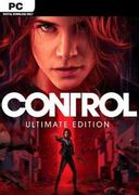 Control Ultimate Edition PC Game - Only £10.79!
