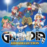 [Nintendo Switch] Grandia HD Collection - Only £17.99!