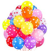 Polka Dot Balloons - Only £4!
