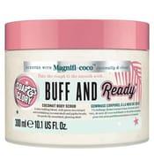Soap & Glory Magnificoco Buff and Ready Coconut Body Scrub 300ml
