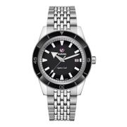 Rado Captain Cook Automatic Men's Watch - Only £1377!