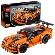 LEGO 42093 Technic Chevrolet Corvette ZR1 Race Car