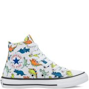 Dinoverse Chuck Taylor All Star High Top Shoe - Only £24.99!