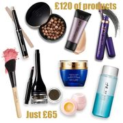 ORIFLAME Deluxe Set. Rrp £120