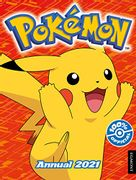 Pokemon Annual 2021 (Annuals 2021) Hardcover