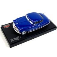 Save £75 Mattel Disney Cars Doc Hudson Collector's Edition 1:24 Scale Die Cast