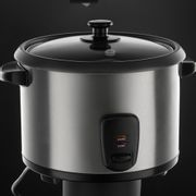 SAVE £5.40 Russell Hobbs - Rice Cooker and Steamer 19750