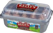 Kelly's Choc Brownie Salted Caramel Ice Cream, 950ml (Frozen) - £1 Instore at M&S