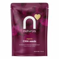 Naturya Organic Chia Seeds 300g