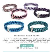 Save 10% at Totally Beads