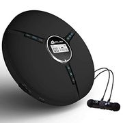 Cheap KLIM Discman - Portable CD Player with a Built-in Battery - Only £54.97!
