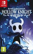 Nintendo Switch Hollow Knight £19.99 (Prime) at Amazon