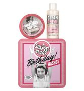Soap and Glory Birthday Wishes Gift Set