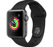 Free next Day Delivery on Apple Watch Orders at Currys PC World