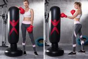Adult Inflatable Punching Bag