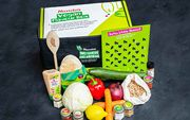 Nando's X MOB Kitchen Vegan Cookery Meal Box + Utensils - £5 Delivered