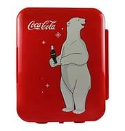 DEAL STACK - Coca Cola Polar Bear 4 Liter Can Portable Fridge + 5% Coupon