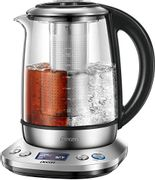 £10 off This Smart Decen 1.7L Tea Kettle with Removable Tea Infuser