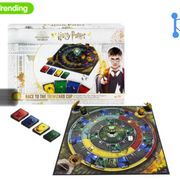 Harry Potter Race to the TriWizard Cup Boardgame